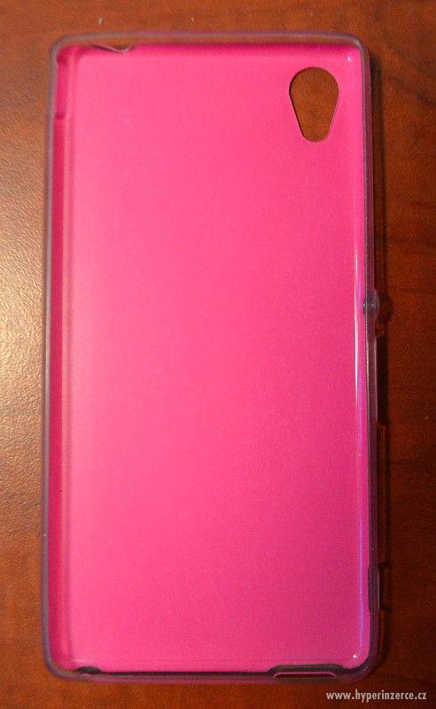 Kryt Sony Xperia M4 Aqua - foto 1