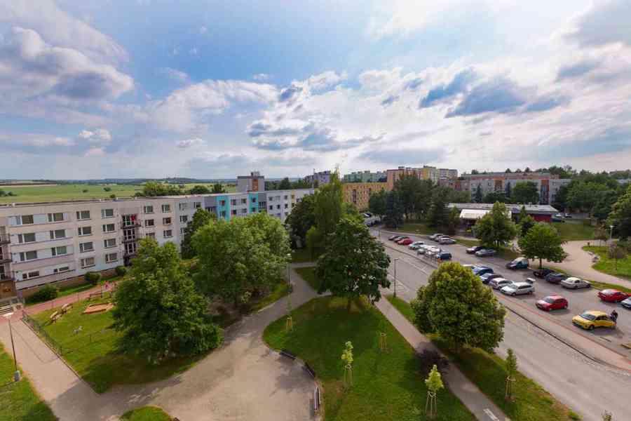 Byt 2+1 54m2 po rekonstrukci v Přelouči-ihned k nastěhování  - foto 11