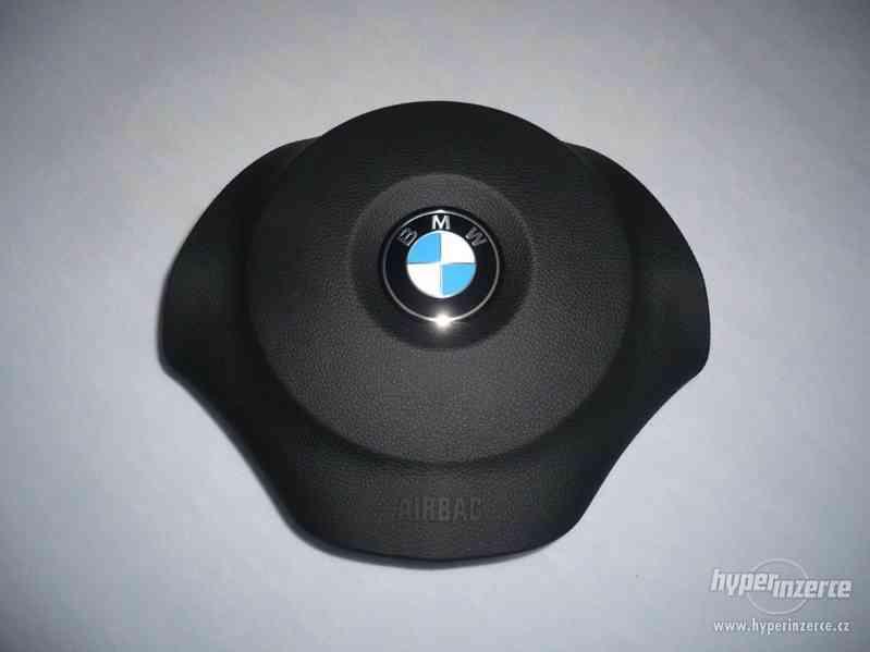 BMW E-92 coupé, kožený interiér - foto 9