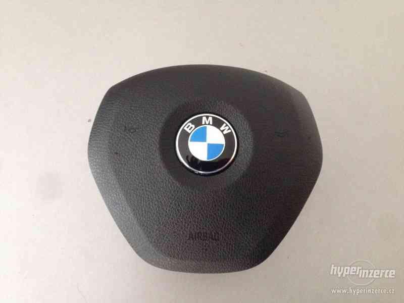 BMW airbag volantu, nový.