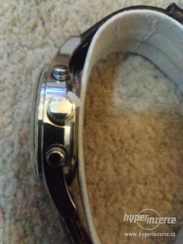 Luxusní hodinky GFF - foto 8