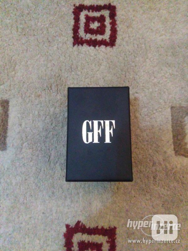 Luxusní hodinky GFF