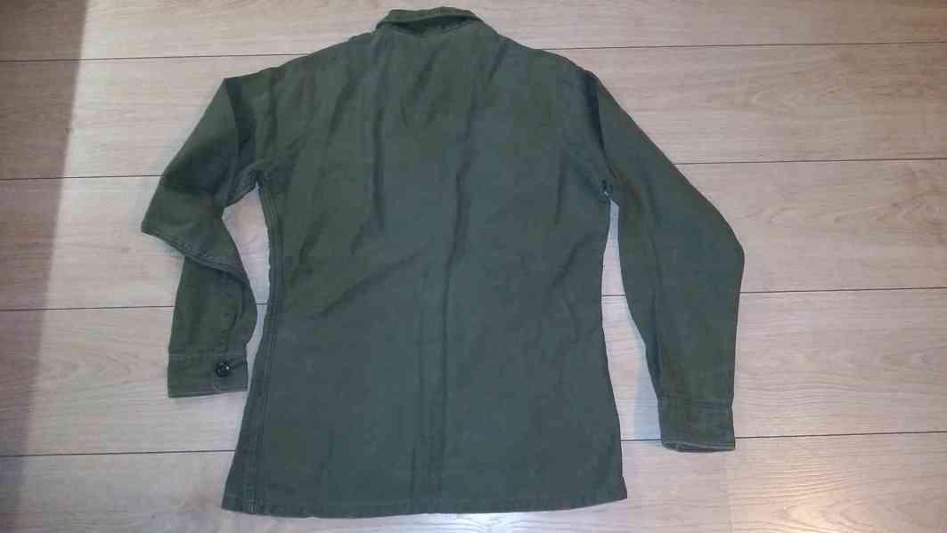 Americká vojenská košile - foto 7
