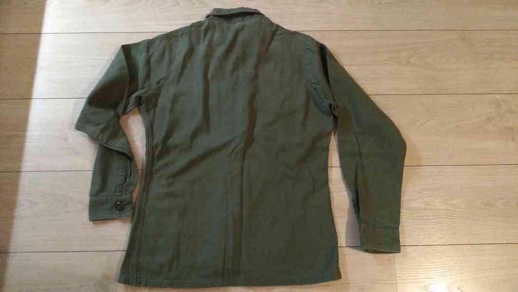 Americká vojenská košile - foto 6