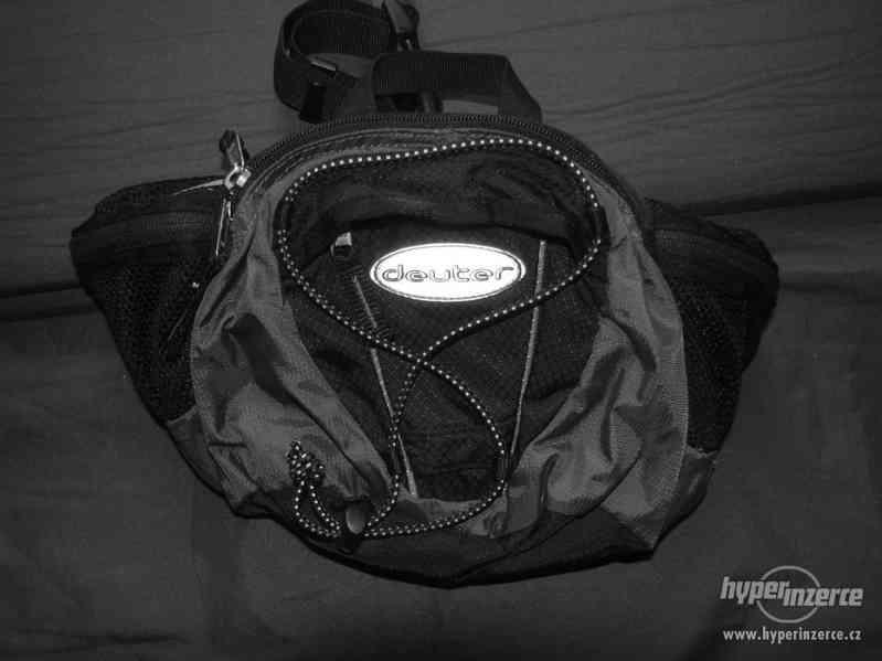 Stanley FatMax 1-95-611 profi batoh na nářadí nový - foto 4