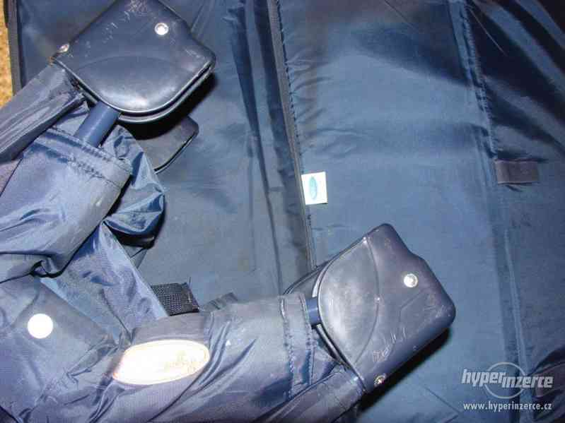 Stanley FatMax 1-95-611 profi batoh na nářadí nový - foto 24