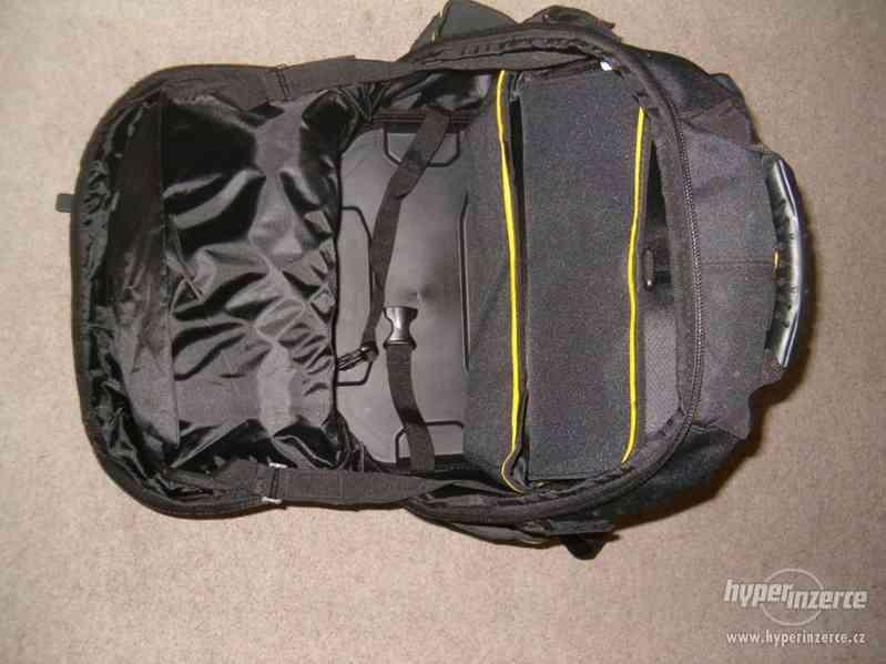 Stanley FatMax 1-95-611 profi batoh na nářadí nový - foto 30