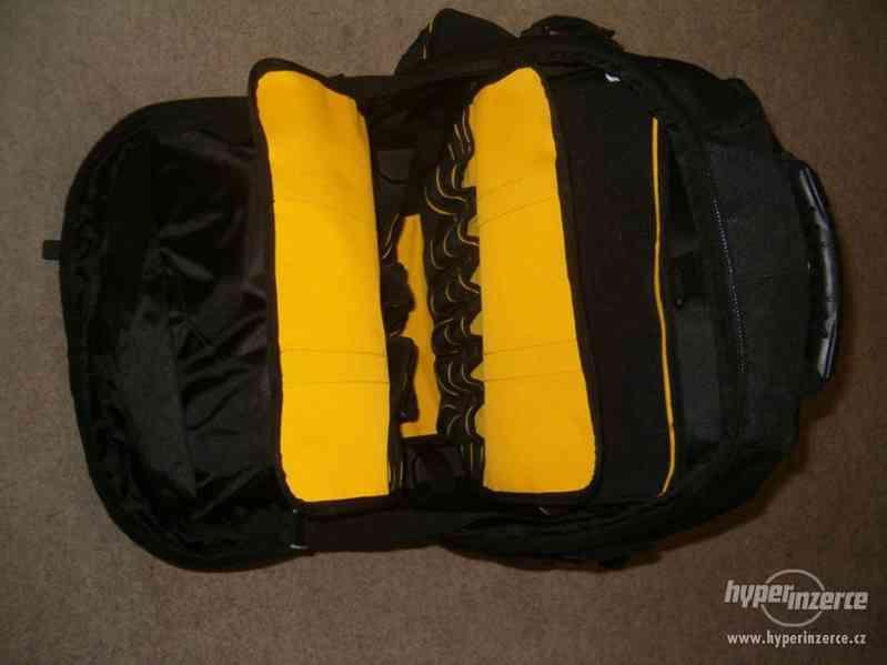 Stanley FatMax 1-95-611 profi batoh na nářadí nový - foto 32