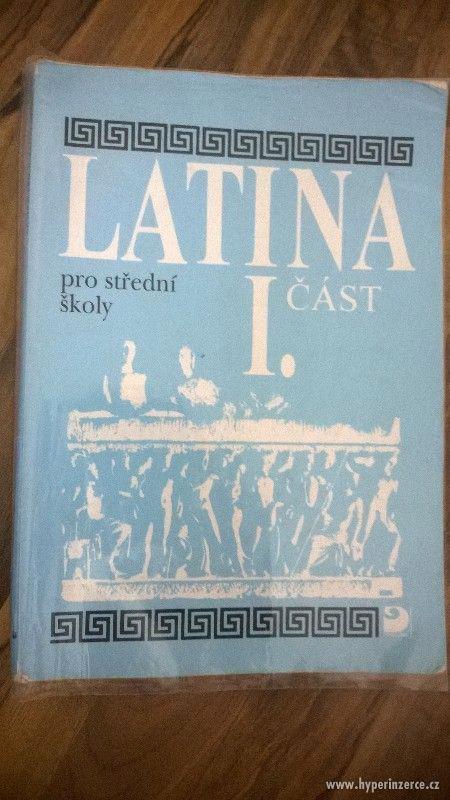Latina pro SŠ