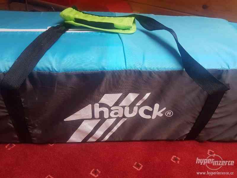 Cestovní postýlka Hauck +matrace