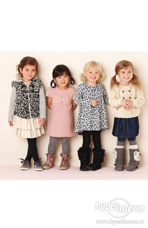 Nové oblečení Next z Anglie - foto 1