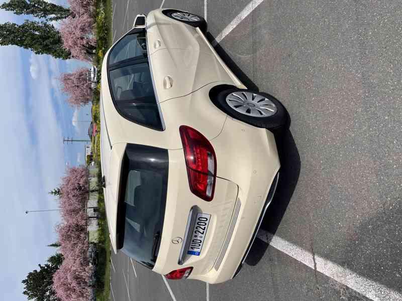 Mercedes-Benz B 180CDi W246 2015 - foto 3