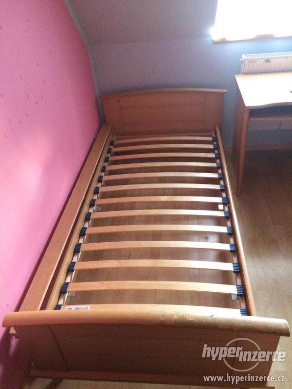 Prodám nábytek ze staršího dětského pokoje. - foto 14