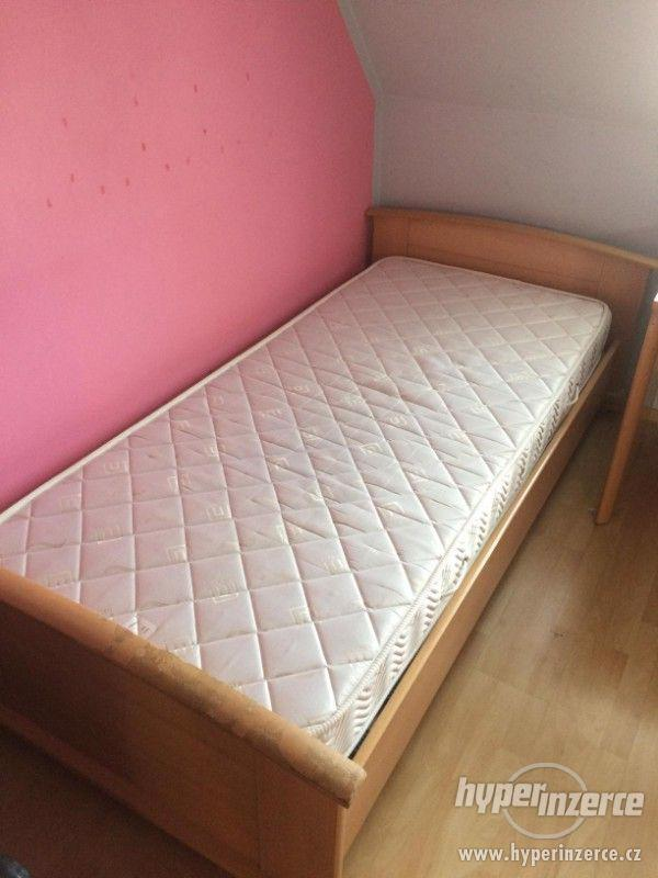 Prodám nábytek ze staršího dětského pokoje. - foto 15