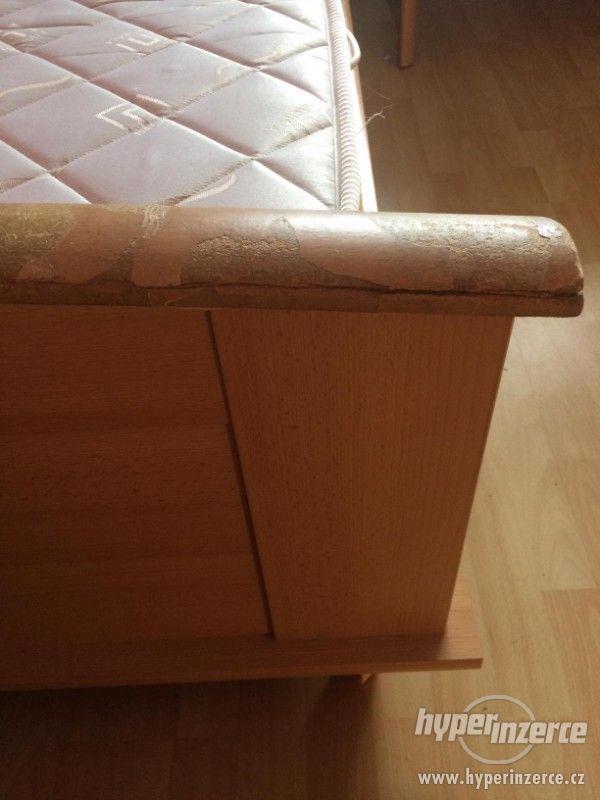 Prodám nábytek ze staršího dětského pokoje. - foto 16
