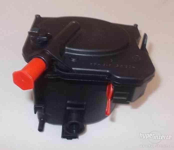 Palivový filtr 1,6HDI Peugeot Citroen Ford Mazda Volvo - foto 1