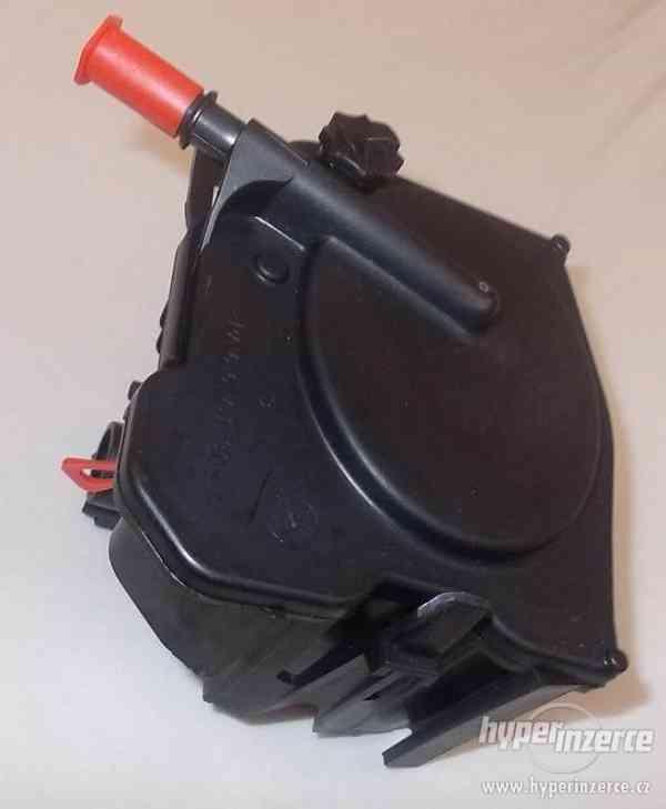 Palivový filtr 1,6HDI Peugeot Citroen Ford Mazda Volvo - foto 3