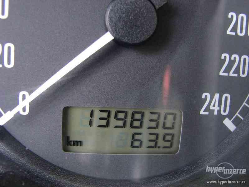 Škoda Octavia 1.6i r.v.1999 KLIMA EKO ZAPLACEN - foto 7