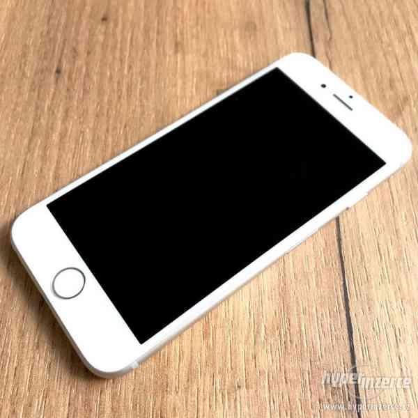 Apple iPhone 6S 64GB Silver - ZÁRUKA - ZÁNOVNÍ