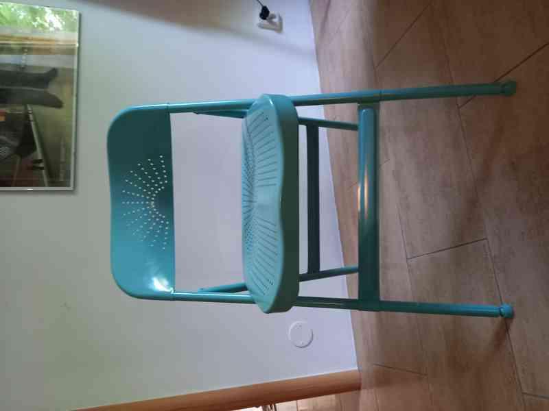 4 židle IKEA