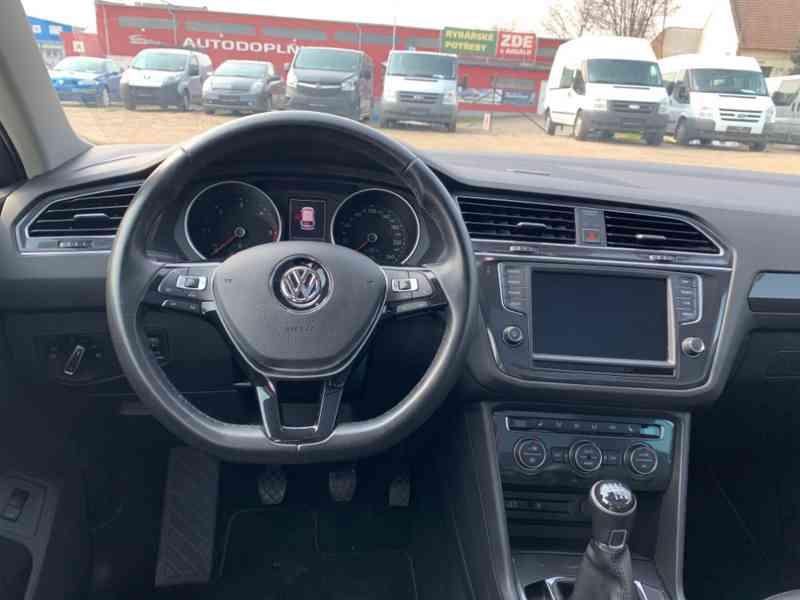 Volkswagen Tiguan 2.0 TDi 110kw HIGHLINE PLUS - foto 10