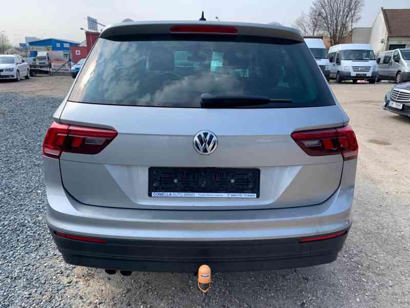 Volkswagen Tiguan 2.0 TDi 110kw HIGHLINE PLUS - foto 12