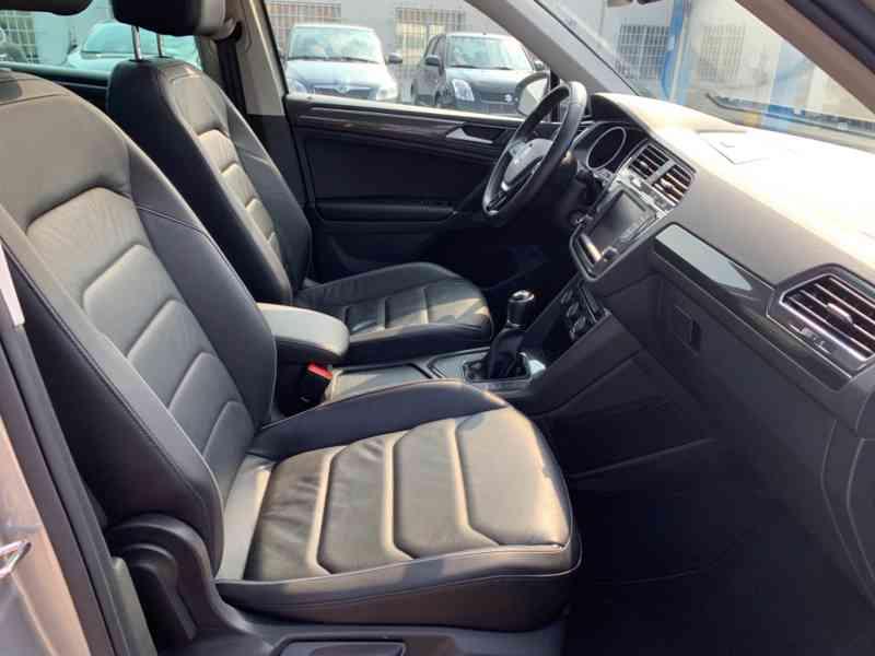 Volkswagen Tiguan 2.0 TDi 110kw HIGHLINE PLUS - foto 15