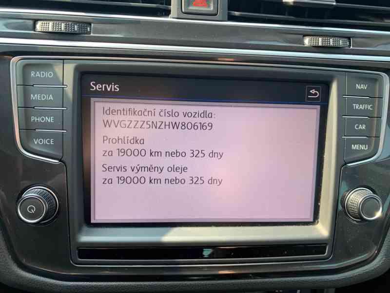 Volkswagen Tiguan 2.0 TDi 110kw HIGHLINE PLUS - foto 27