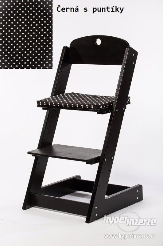 PODSEDÁKY k rostucím židlím ALFA a OMEGA - foto 9