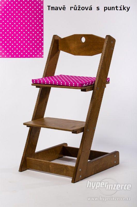 PODSEDÁKY k rostucím židlím ALFA a OMEGA - foto 12