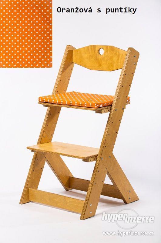 PODSEDÁKY k rostucím židlím ALFA a OMEGA - foto 13