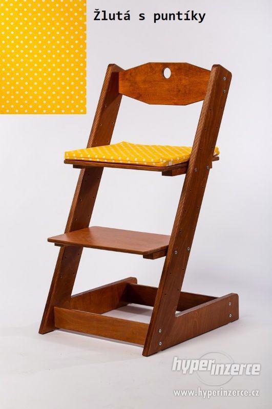 PODSEDÁKY k rostucím židlím ALFA a OMEGA - foto 14