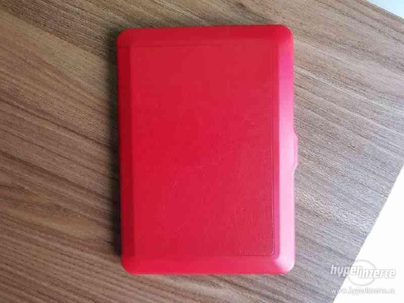 Amazon Kindle Paperwhite 3 pouzdro - foto 3