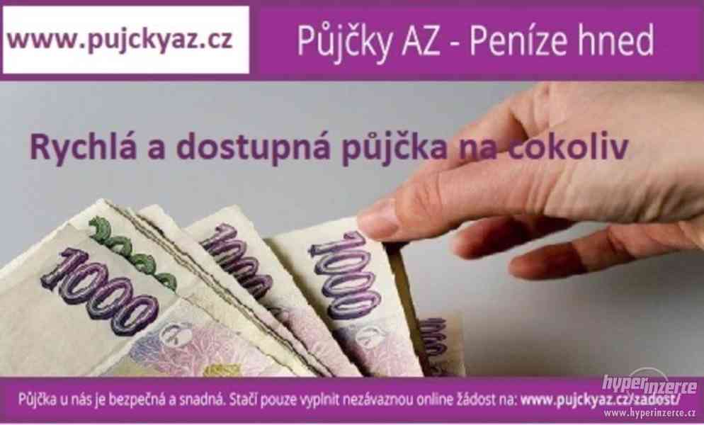 Půjčky pro podnikatelé a zaměstnance.