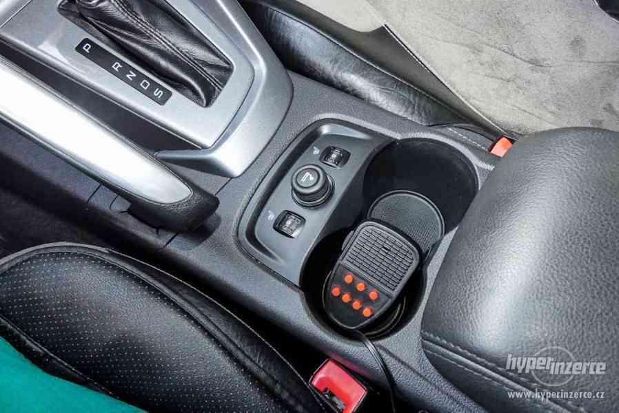 Ford Focus Titanium, combi, 140PS, 2.0L, automat - foto 8