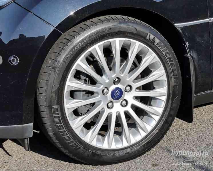 Ford Focus Titanium, combi, 140PS, 2.0L, automat - foto 9