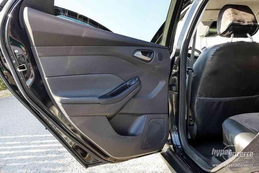 Ford Focus Titanium, combi, 140PS, 2.0L, automat - foto 10