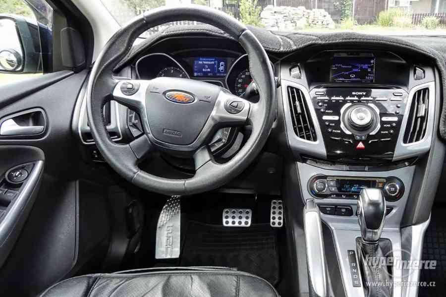Ford Focus Titanium, combi, 140PS, 2.0L, automat - foto 12