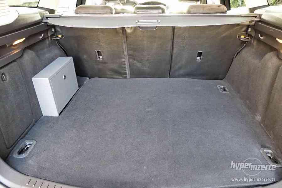 Ford Focus Titanium, combi, 140PS, 2.0L, automat - foto 18