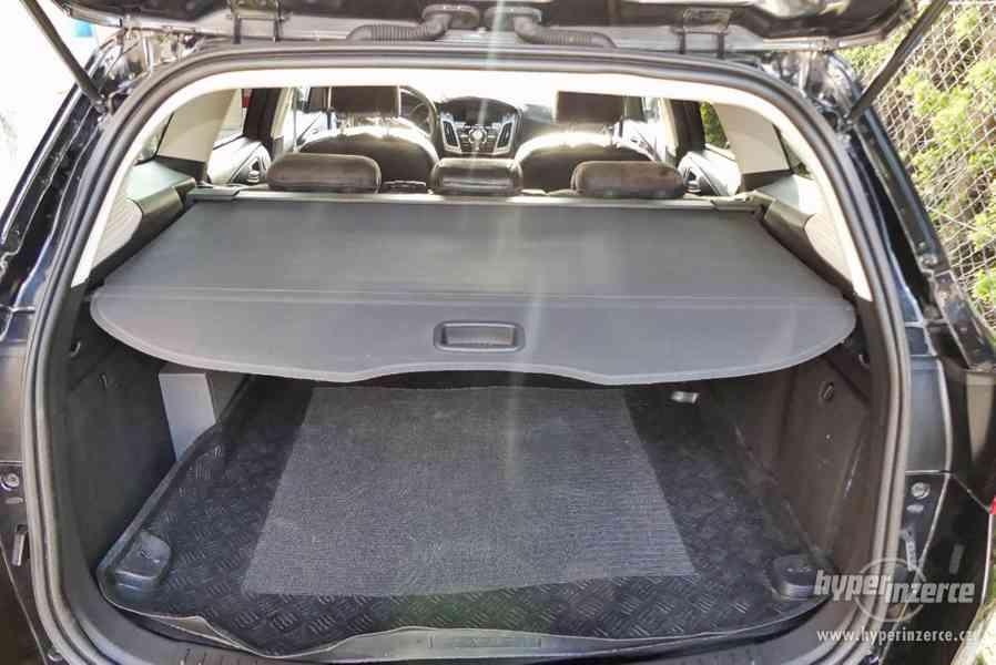 Ford Focus Titanium, combi, 140PS, 2.0L, automat - foto 19
