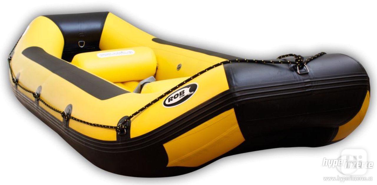 Raft Hobit 400 - foto 1