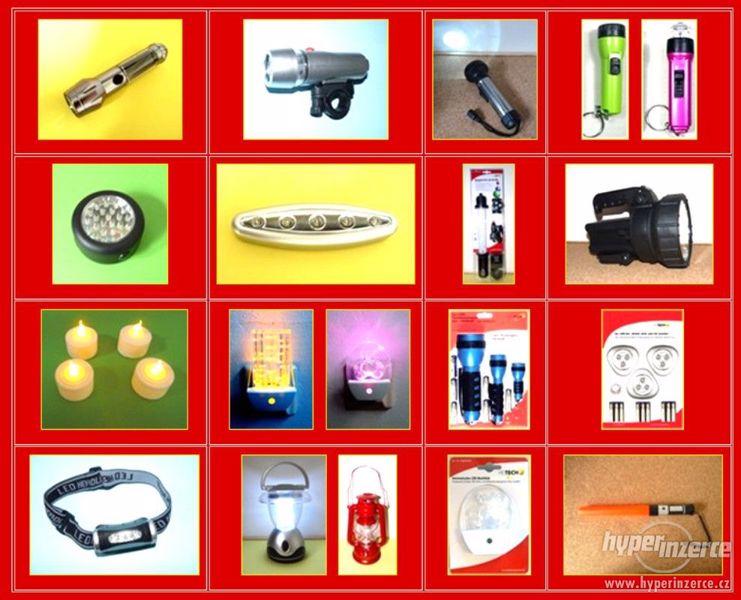 Nabídka zlevněného zboží se zárukou - foto 3