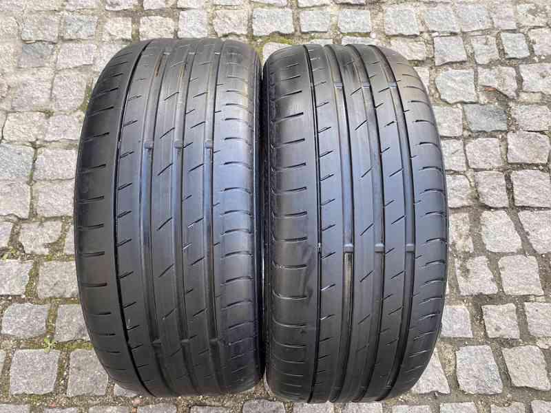 225 40 18 R18 letní pneu Continental