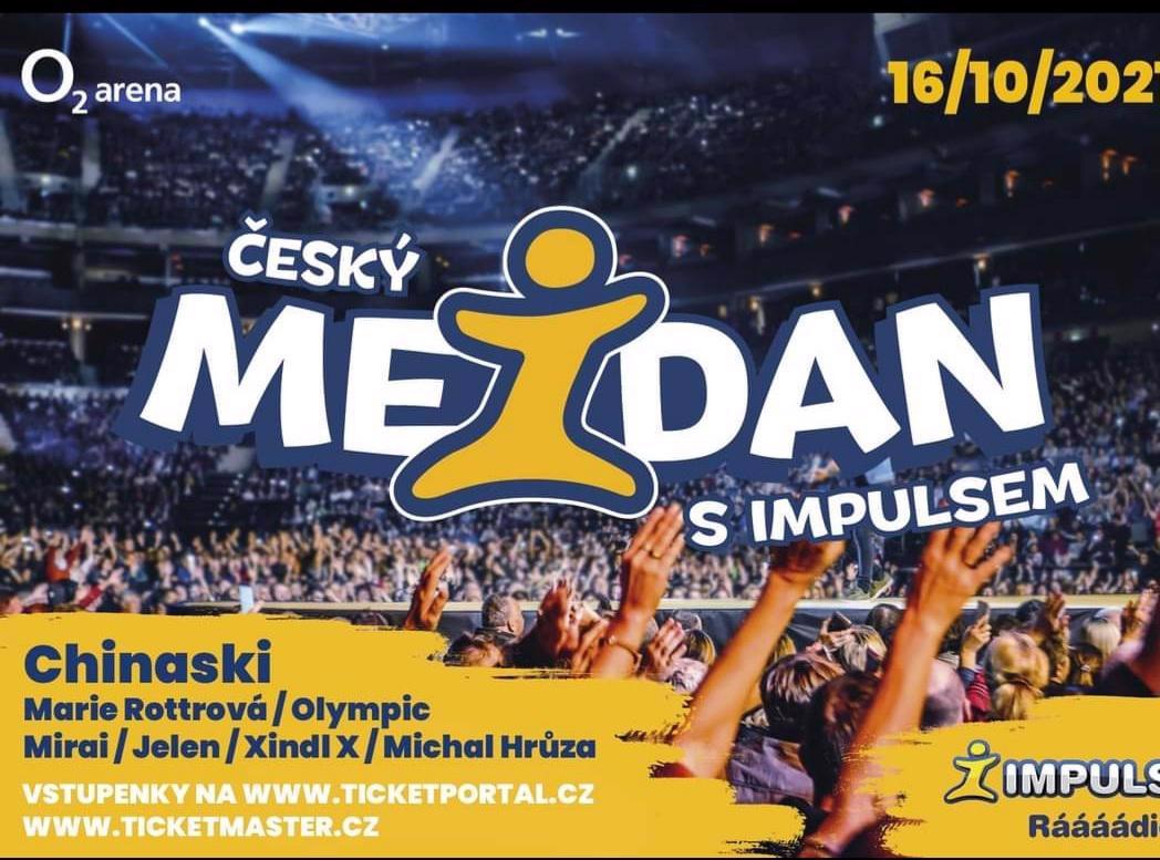 Český mejdan s  Impulsem - foto 1