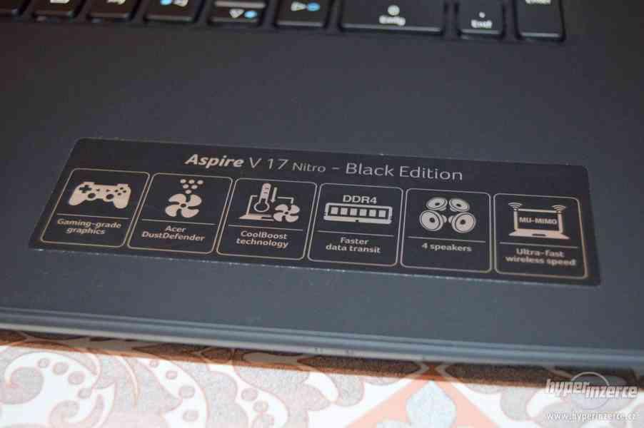 ACER V17 NITRO 2_i7-6700HQ_16GB DDR4_1256GB_GTX960 - foto 6