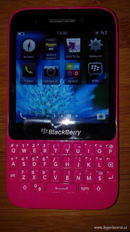 Blackberry Q5 - foto 1