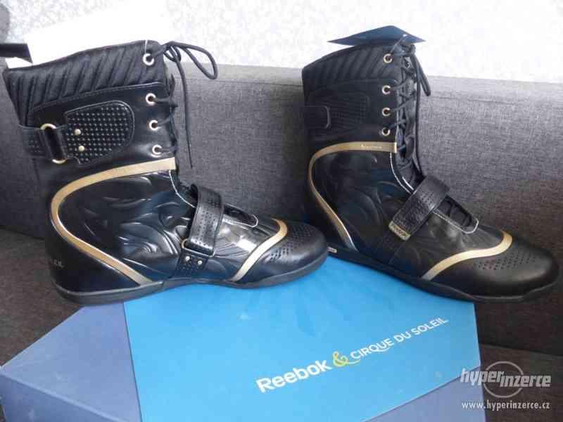 Nová dámská obuv - foto 1