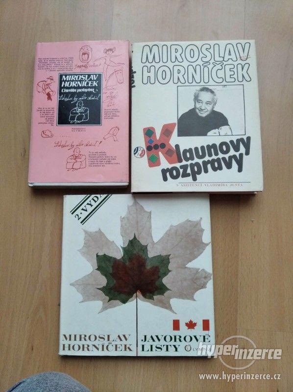 Prodám pěkné knihy !! - foto 4