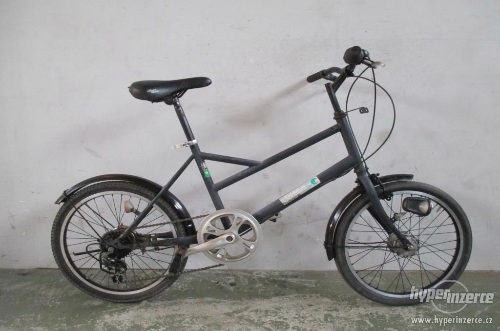 City bike #1599A - foto 1