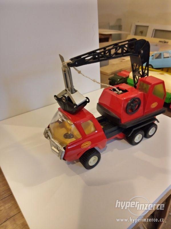 Prodám staré hračky - foto 10